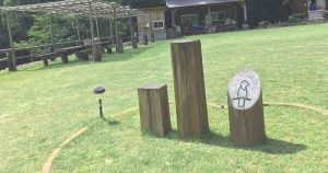 小鳥の森キャンプ場